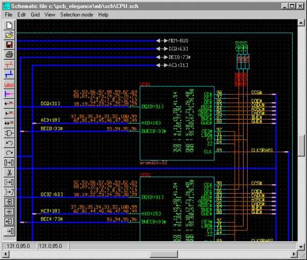 Download PCB Elegance