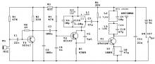 FM transmitter circuit diagram project